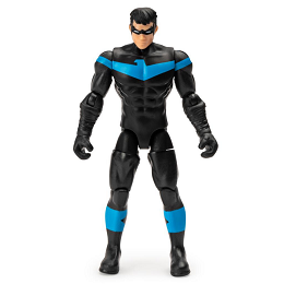 DC Batman | Nightwing 4-inch Action Figure