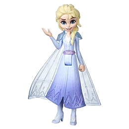 Frozen 2 Small Dolls | Elsa