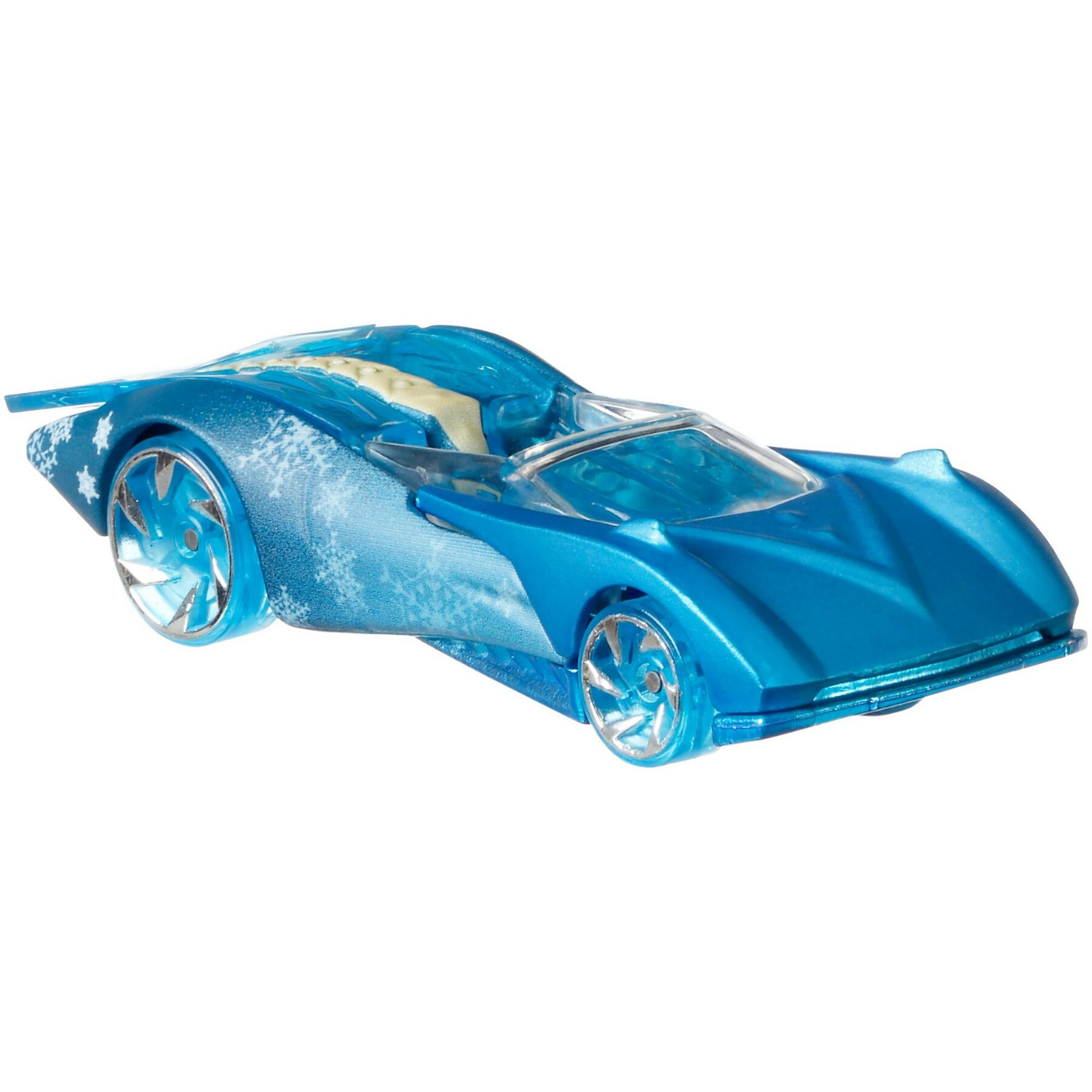Disney Hot Wheels Character Cars 2019 | Elsa