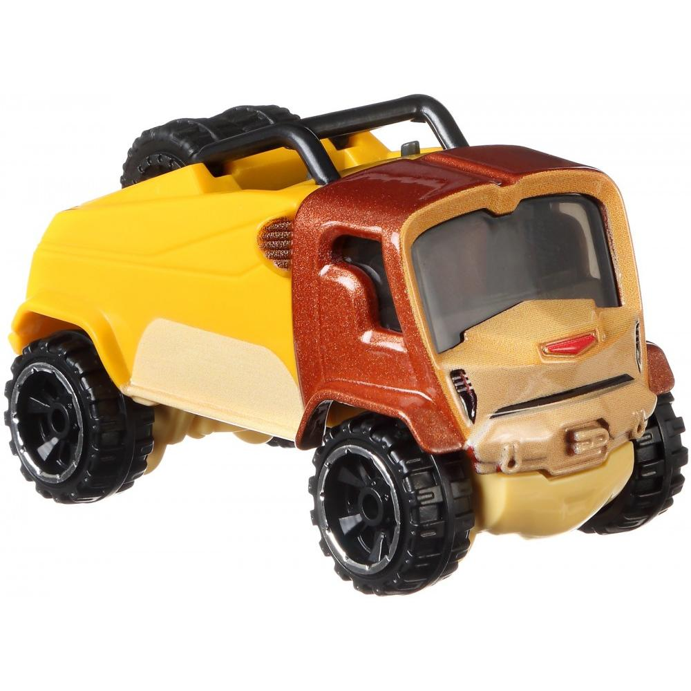 Disney Hot Wheels Character Cars | Simba