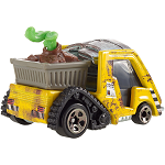 Disney Hot Wheels Character Cars 2019 | Wall-E