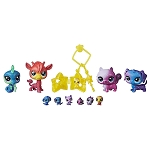 Littlest Pet Shop Cosmic Pounce Pack