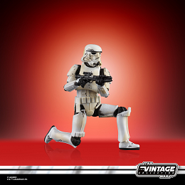 Star Wars The Vintage Collection The Mandalorian Remnant Stormtrooper 3 3/4-Inch Action Figure